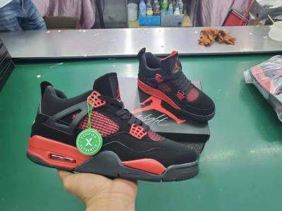cheap quality Air Jordan 4 sku 389