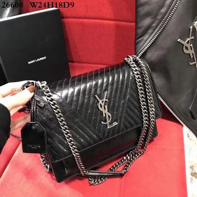cheap YSL Bags wholesale SKU 40369