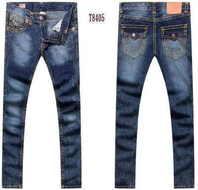 Cheap Men's TRUE RELIGION Jeans wholesale No. 993