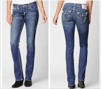 Cheap Women's True Religion jeans wholesale No. 364