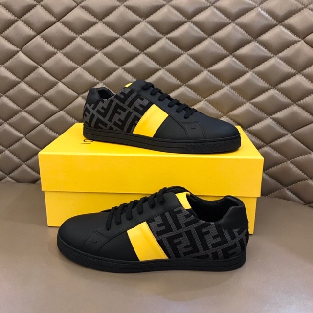 FENDI Shoes-49